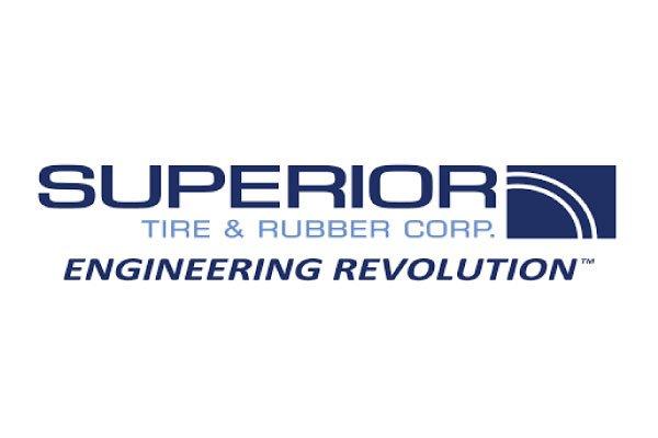 Chicago Forklift Repair Superior Tire & Rubber logo