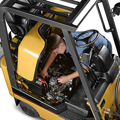 lift truck services for forklifts