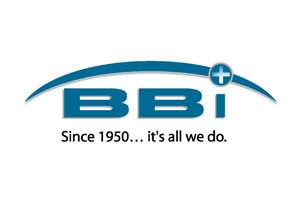 Chicago Forklift Repair BBi logo